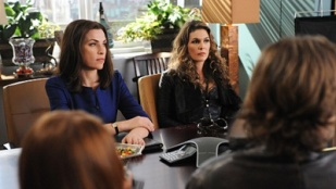 The Good Wife 01x21 : Unplugged- Seriesaddict